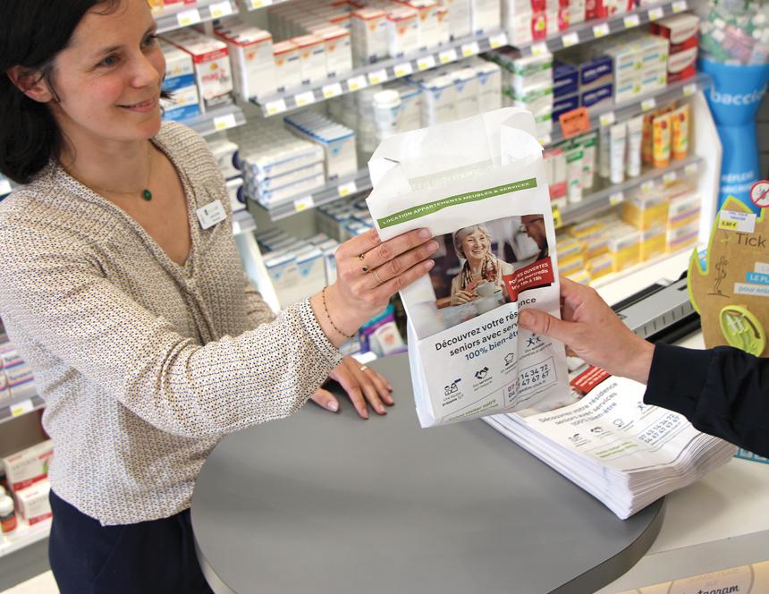 Autocrea sachet a pharmacie