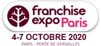 Salon de la franchise Paris 2020