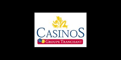 Casinos Tranchant