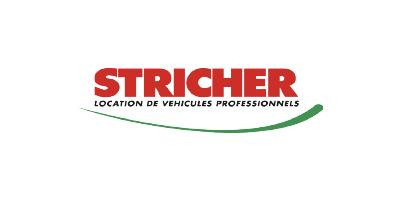 Stricher